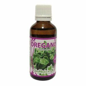 Oregánový olej