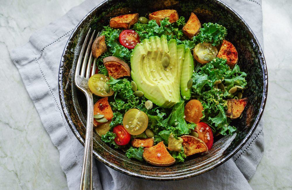 strava pri paleo diéte