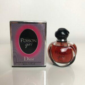Parfum Christian Dior Poison Girl - recenzia