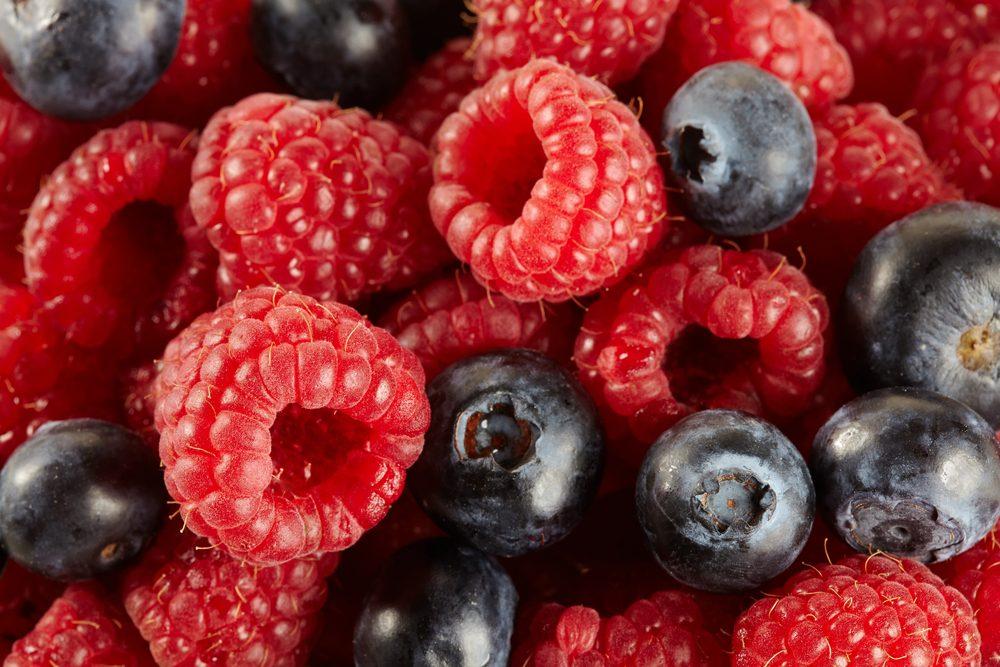 potraviny vhodné pri paleo diéte
