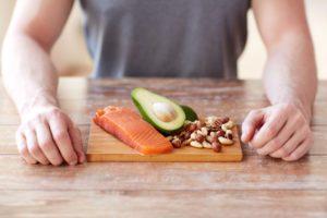 variácie paleo diéty