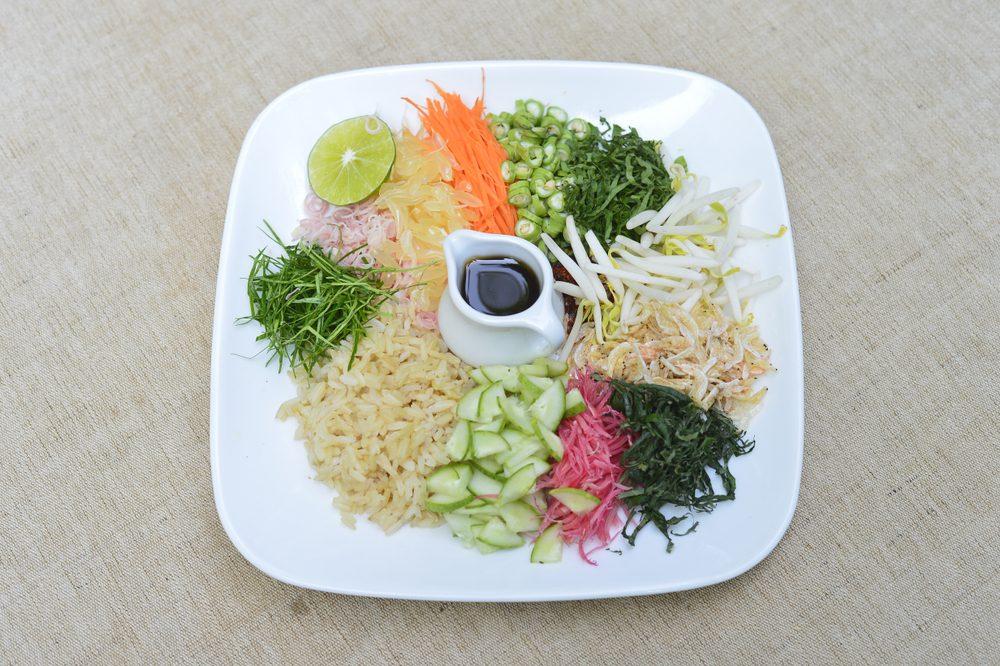 ryžová diéta na 3 dni