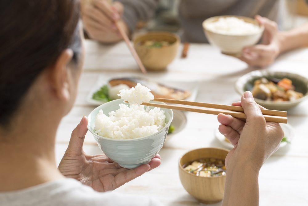 rozpis pri ryžovej diéte