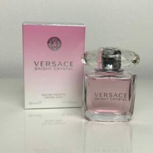 Versace Bright Crystal - recenzia