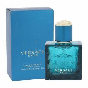 Versace Eros, 30 ml