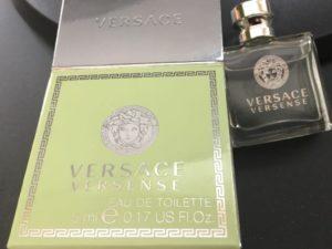 Skúsenosti s Versace Versense
