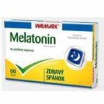Melatonín tabletky (Walmark) - pomoc pri prekonaní príznakov Jet Lag a pre kontrolu biorytmu spánku a bdelosti (recenzia)
