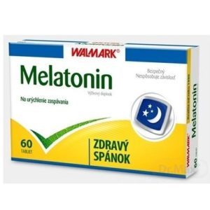 WALMARK MELATONIN