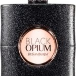 Yves Saint Laurent Black Opium, 90 ml