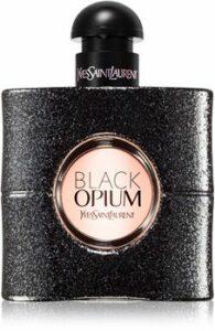 Yves Saint Laurent Black Opium, 50 ml