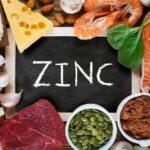 Zinok - čo je to, jeho 5 najlepších účinkov + 34 TOP potravín s vysokým obsahom zinku + odporúčané prípravky