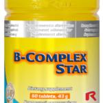 B komplex star