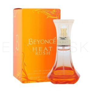 Beyonce Heat Rush, 30 ml
