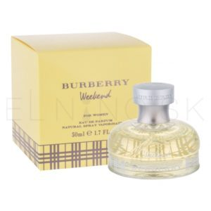 Burberry Weekend For Women, 50 ml