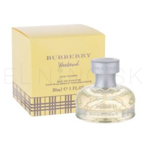 Burberry Weekend For Women, 30 ml