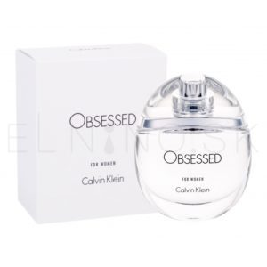 Calvin Klein Obsessed, 50 ml