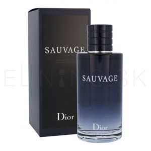 Christian Dior Sauvage, 200 ml