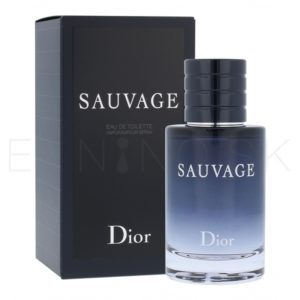 Christian Dior Sauvage, 60 ml