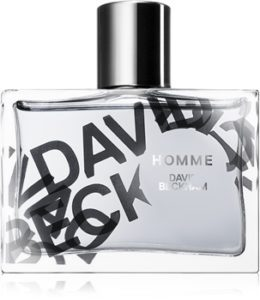 David Beckham Homme, 50 ml