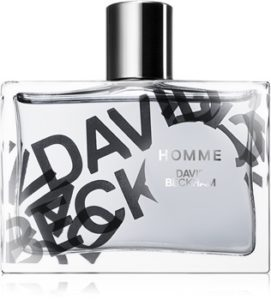 David Beckham Homme, 75 ml