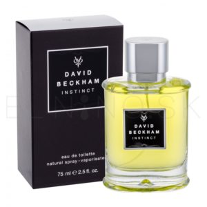 David Beckham Instinct, 75 ml