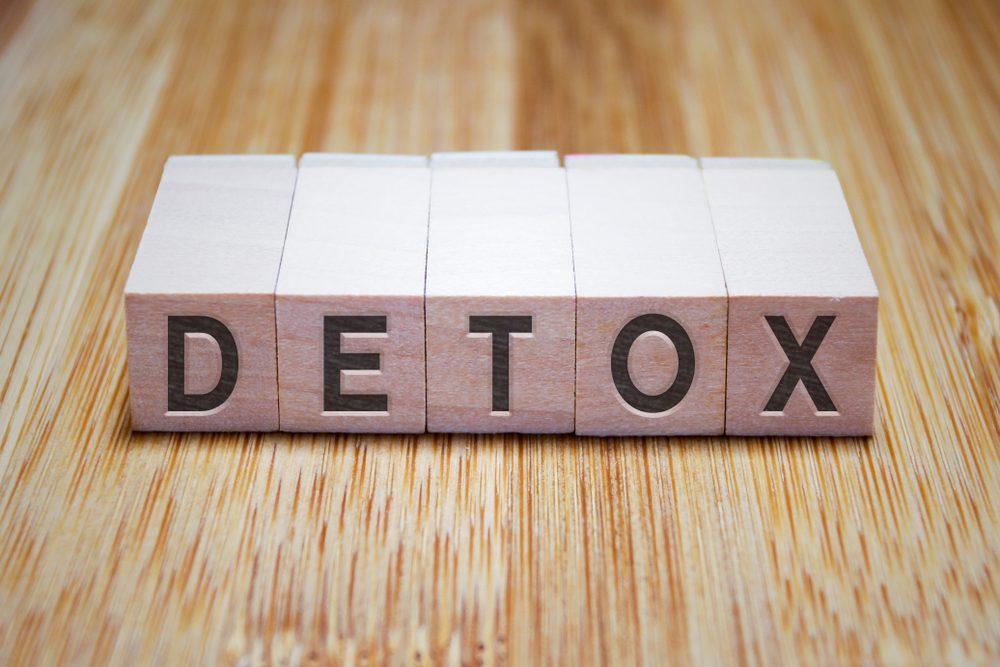 Detoxikácia - kľúčová súčasť fungovania nášho tela