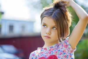 8 - 12 rokov - nároky na dieťa sa zvyšujú