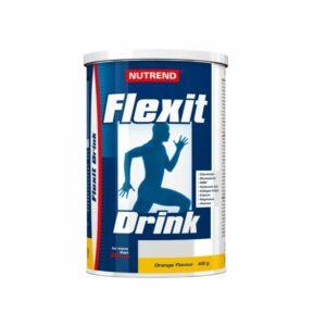 Flexit Drink pomaranč
