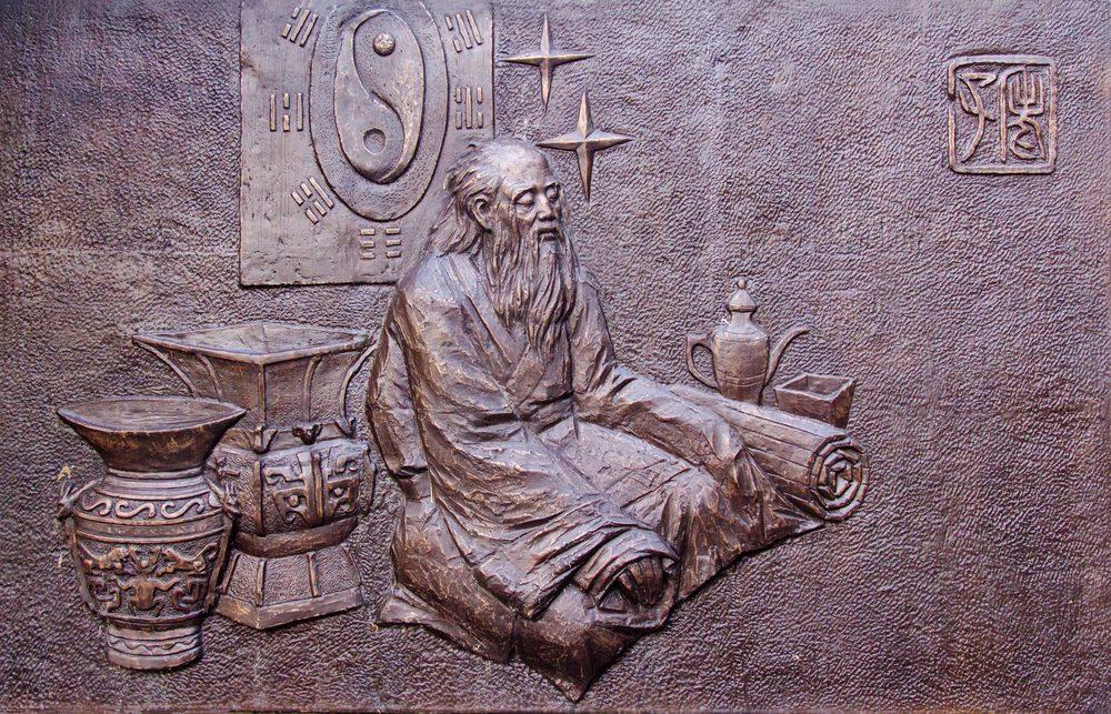 Taoistickí majstri už v staroveku poznali účinky Gotu Kola
