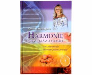 Harmónia zdravie, krásy a vitality (Mgr. Antónia Mačingová)