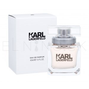 Karl Lagerfeld For Her, 45 ml