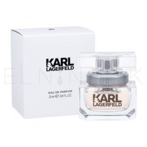 Karl Lagerfeld For Her, 25 ml