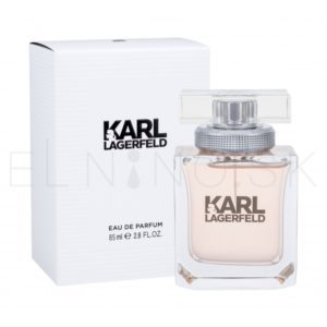 Karl Lagerfeld For Her, 85 ml