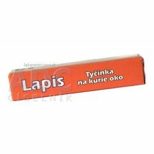 LAPIS Tyčinka na kurie oko 1×10 g