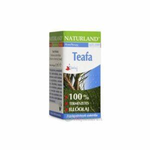 Naturland 100% Éterický Olej Tea-tree