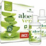 Pharma Activ Aloe Live šťava z aloe 99 7% 2×1000 ml