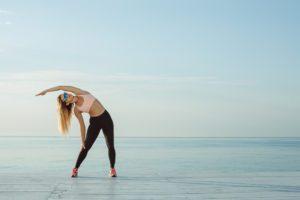 Pohyb podporuje cirkuláciu krvi a tým aj