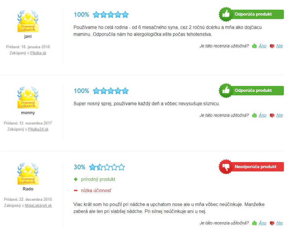 Quixx - skúsenosti používateľov