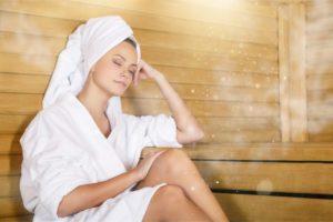 Saunový detox považuje alternatívna medicína za liečbu