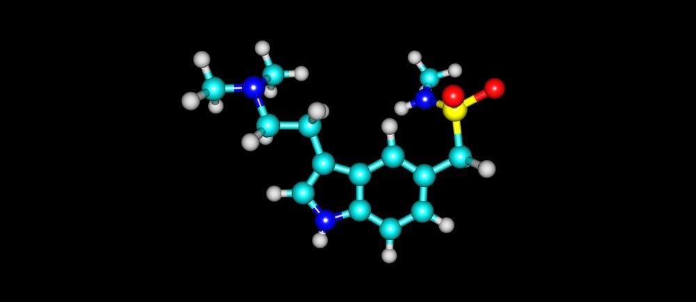 Sumatriptan - liek na klastrovú bolesť hlavy