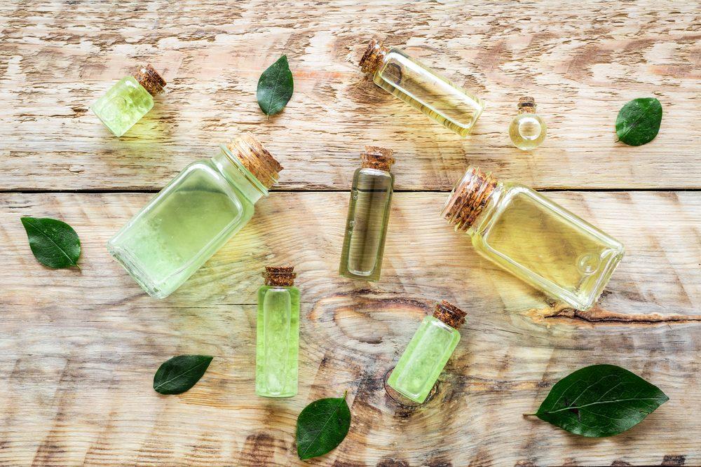 Tea Tree olej ako súčasť kozmetických prípravkov