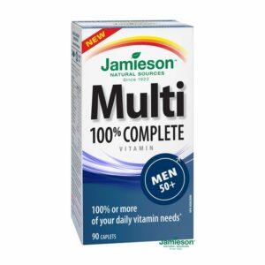 JAMIESON Multi COMPLETE pre mužov