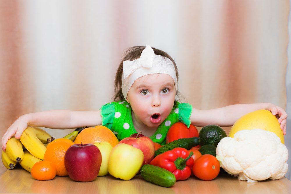 Vibovit - multvitamín pre deti