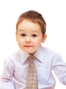 U detí vo veku 2 - 4 roky je vývoj kognitívnych funkcií veľmi intenzívny