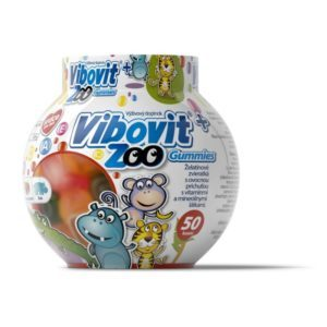 VIBOVIT+ ZOO Gummies
