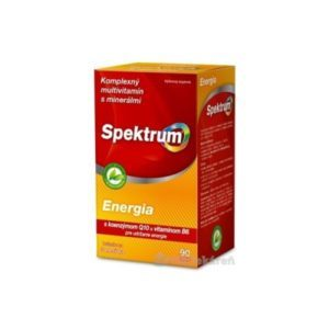 Walmark Spektrum Energia 90 tbl