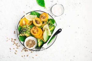 Zo svojho jedálnička v žiadnom prípade nevynechajte zeleninu