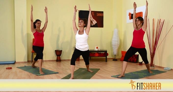 joga na fitshakeri