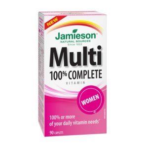 Jamieson Multi 100% COMPLETE pre ženy