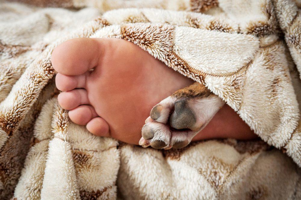 Kvalitný spánok je pre odstránenie únavy dôležitý